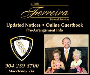 Ferreira Funeral Services