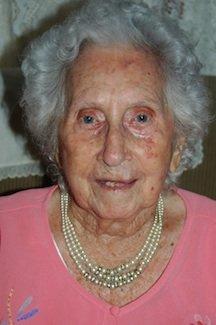 Mertie Mae Loadholtz