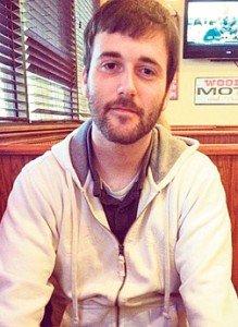 Sports editor Jon Shumake.