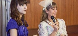 Relay hosts 'Purple Tea'