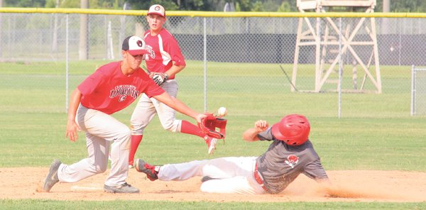 Cats take first summer loss; follow up with three wins to finish summer schedule