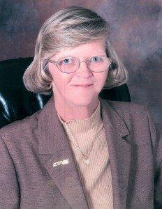 Paula Barton