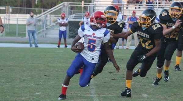 Bobcats stumble at Oakleaf 32-16