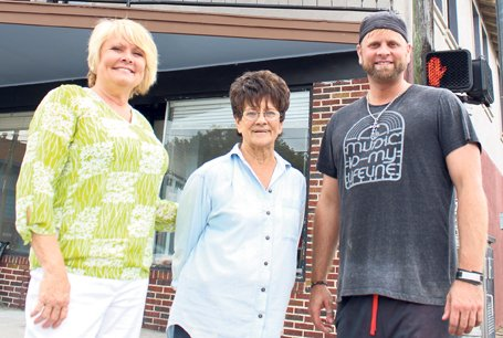 Revitalization picks up steam; among recovery signs