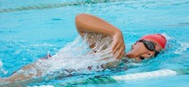 Swimmers outpace Suwannee 140-130