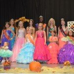 Fall Queen Pageant held
