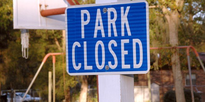 Park in Olustee is shuttered by owner