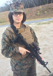 Marine Sotomayor