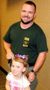 Deputy Jeremiah Combs