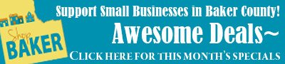 June/July Small Business Ad