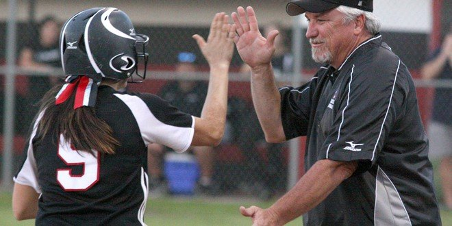 Ladies down Clay in semis, stand one win from final four spot