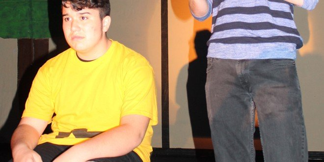 'Charlie Brown' opens on Thursday