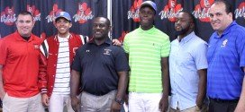 Fisher, Evans to Trinity Baptist