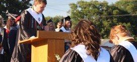 VIDEO: Graduation 2015