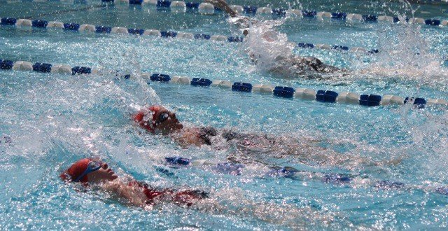 Bullets top 23 events in final regular season meet