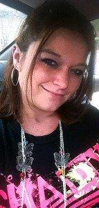 Victim Heather Padgett