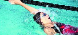 Mobley: 'Realistic' for BCHS swimmers to reach state