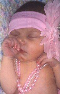 pringle birth