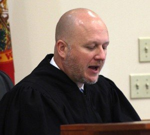 Judge Colaw