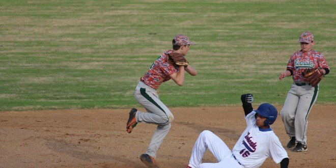 BCMS blasts Richardson; Both teams win shortened games