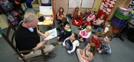 Westside teachers bring books to life