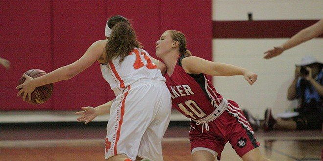 Fouls cost Lady Cats in the District 4-5A tournament