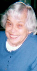 Funeral Wednesday for Vera Cullen