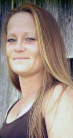 Funeral Friday for Angie Farris, 39