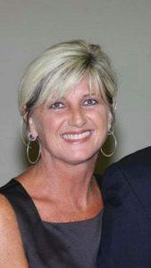 Donna Finley, 50, former teacher