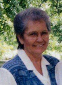 Funeral Thursday for Imogene Harris