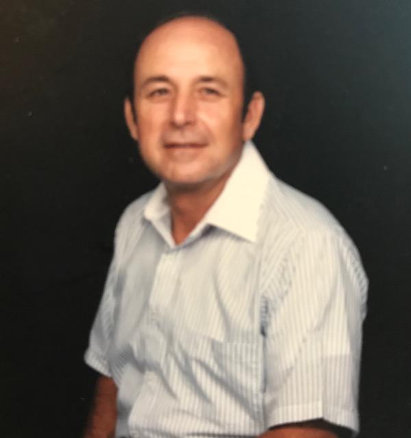 Bill Mallard, 85, of Sanderson