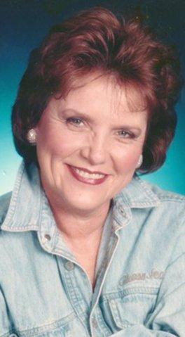 Glenna Fraser, onetime resident