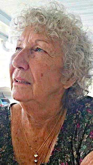 Leona Meeks, 83, of Bryceville