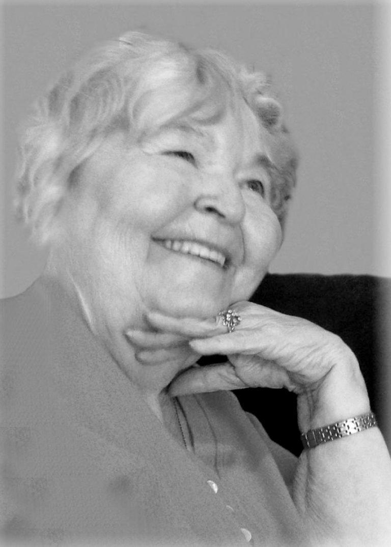 Bonnie Myers, 81, of Jacksonville