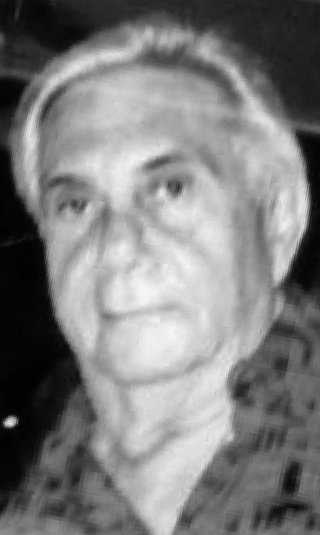 Pat Palandrani, well-known barber