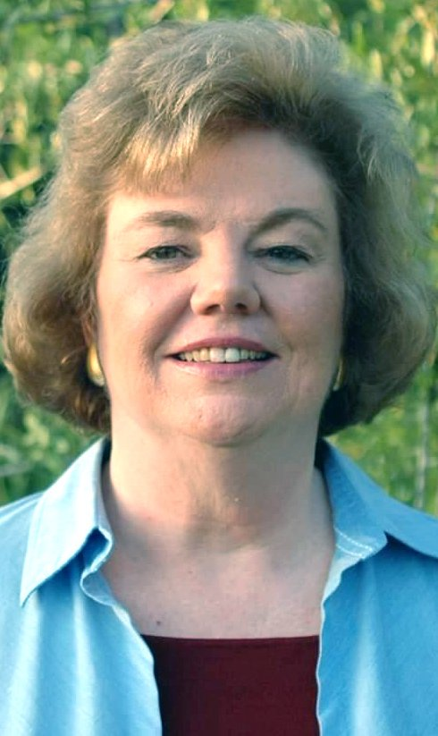 Judy Johannes, 64, of Glen St. Mary
