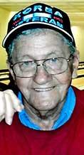 Local pastor Gene Lyons dies at 88