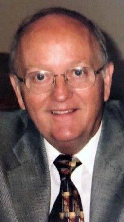 Robert Hall, 75, of Orange Park