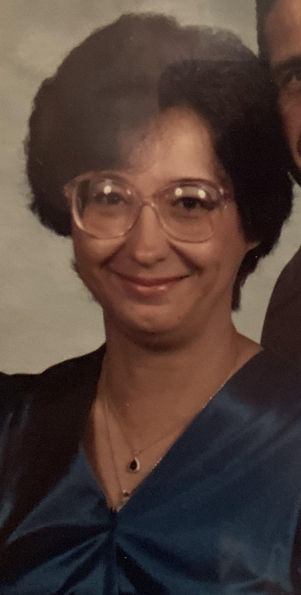 Memorial for Connie Cagnone