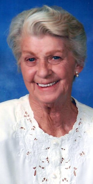 Funeral Jan. 21 for Virgie Lyter, 86