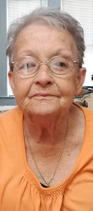 Martha Wehling of Glen St. Mary