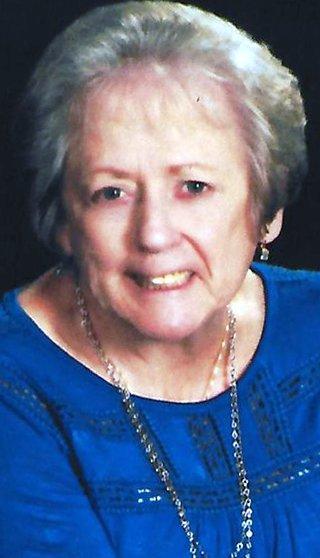Carol Hodges, retired NEFSH nurse